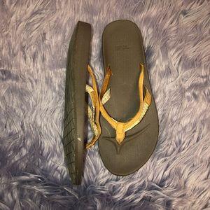 255d4e834f5f Teva Shoes - Teva Women s W Azure 2 Strap Sandal Size 8